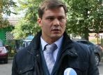 Кадровые перестановки: новым заместителем главы города стал Сергей Воропанов