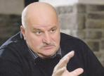 Сегодня ушел из жизни бывший глава города Алексей Якуничев
