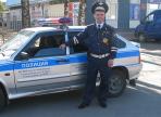 Тонущего мальчика спас сотрудник полиции в Бабаевском районе