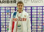 Вологжанин Илья Марсов завоевал «бронзу» на Всероссийских соревнованиях по стрельбе из пневматического оружия