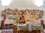 В Воскресенском соборе Вологды обнаружили копию росписи Леонардо да Винчи