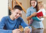 Результаты опроса социологов: семью обязан содержать муж
