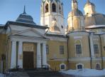 Картинная галерея будет располагаться в Воскресенском соборе до конца 2016 года