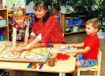 В Вологде стартовал конкурс «Любимый воспитатель»