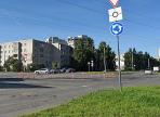 Единые правила движения на круговых перекрестках вступили в силу сегодня