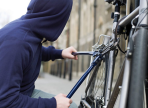 В Вологде поймали серийного похитителя велосипедов