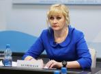 Подозреваемую в получении взятки и.о. начальника Департамента сельского хозяйства Анну Беляевскую уволили в связи с утратой доверия
