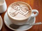 Вкусный кофе получат самые грамотные вологжане