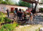 Дядя мальчиков, погибших при взрыве газового баллона в Череповце, получил условный срок