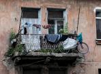 Число аварийных домов в РФ будет ежегодно расти на 5%