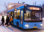 С 1 февраля проезд в общественном транспорте Вологды будет стоить дороже