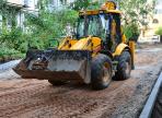 51 двор отремонтируют в Вологде в этом году