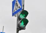 На перекрестке Предтеченская-Зосимовская изменился режим работы светофора