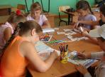 В некоторых школах Вологды будут работать дневные лагеря