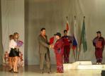 Доярка из Кирилловского района стала одной из лучших на Всероссийском конкурсе операторов машинного доения