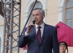 Андрей Травников отправил в отставку правительство Новосибирской области