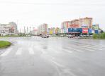 Круговое движение на перекрестке улиц Северной и Карла Маркса организуют к 20 июля