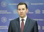 Руководителем Департамента сельского хозяйства назначен Сергей Поромонов