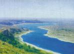 Пропавший из картинной галереи этюд Архипа Куинджи «Днепр» может быть объявлен в международный розыск