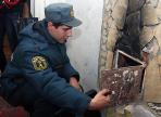 В Вологде проверят дома с печным отоплением