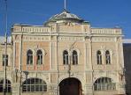 Заброшенное здание на Марии Ульяновой, 2 превратят в торговые ряды