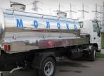 В Вологде открывается новое производство молоковозов