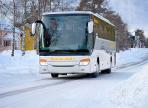 На автовокзале Вологды введены дополнительные предпразничные рейсы