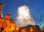 Праздничные мероприятия, посвященные 870-летию Вологды, пройдут с 22 по 25 июня