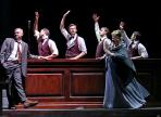 14 российских театров покажут свои спектакли на фестивале «Голоса истории»