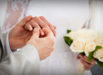 Минюст планирует сократить время церемонии бракосочетания
