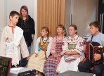 РГО поддержало проведение детских экспедиций на Вологодчине