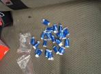 Вологодские полицейские перекрыли канал сбыта наркотиков