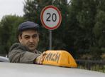 Акция против таксистов-нелегалов стартовала сегодня в Вологде