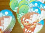 В Вологде объявлен конкурс на лучший логотип к юбилею областной столицы