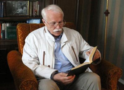 Вологжане могут принять участие в акции «Слово Белова»