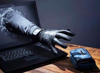 7 вологжан стали жертвами мошенников ВКонтакте
