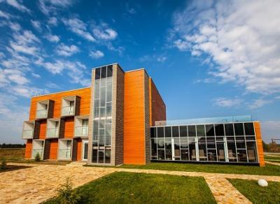 Круглогодичный Парк динозавров откроется в Стризнево