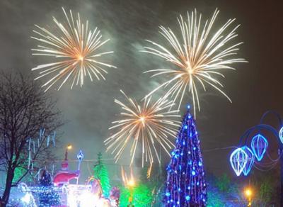 «Рождественская сказка в Вологде» получила статус национального проекта