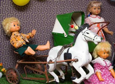 В Вологде планируют открыть музей игрушек и музей шоколада