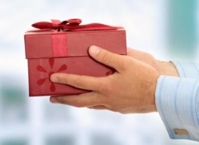 Большинство вологжан на 8 марта дарили подарки стоимостью до 1000 рублей