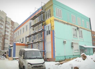 Открытие поликлиники в Череповце снова откладывается