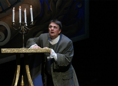 168-й театральный сезон Драмтеатр откроет спектаклем по Булгакову