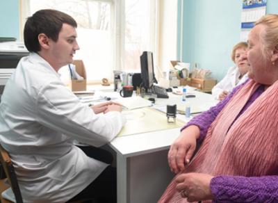 Компенсационную выплату получат будущие сельские врачи