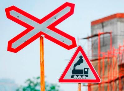 22 мая в Вологде на проспекте Победы будет частично закрыт железнодорожный переезд