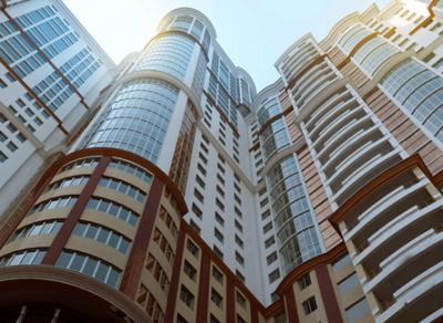 Стоимость вторичного жилья в России продолжает снижаться