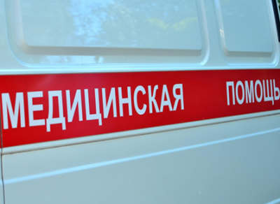 Вологжанка попала в больницу в результате ДТП на Конева