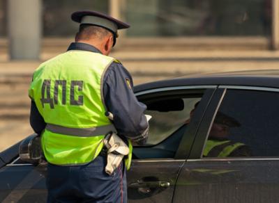 Увеличен размер штрафа за непропущенного пешехода