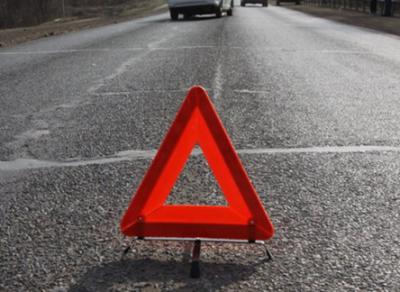 Два человека погибли в аварии в Вологодской области