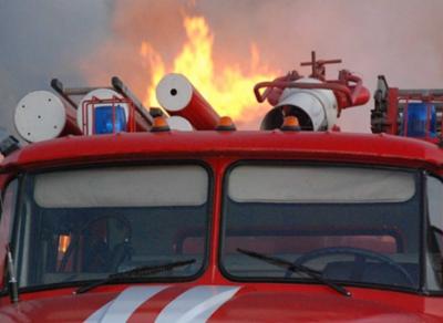 После опоздания пожарных дорогой в Никольском районе заинтересовалась прокуратура
