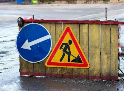 С 1 по 4 августа будет перекрыт мост через реку Тошню
